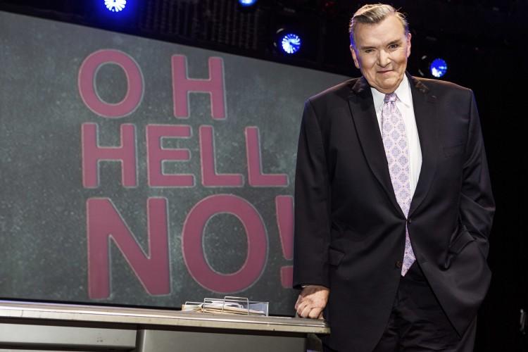 Il David Mixner Show per una sola sera a Milano con il suo Oh Hell No!