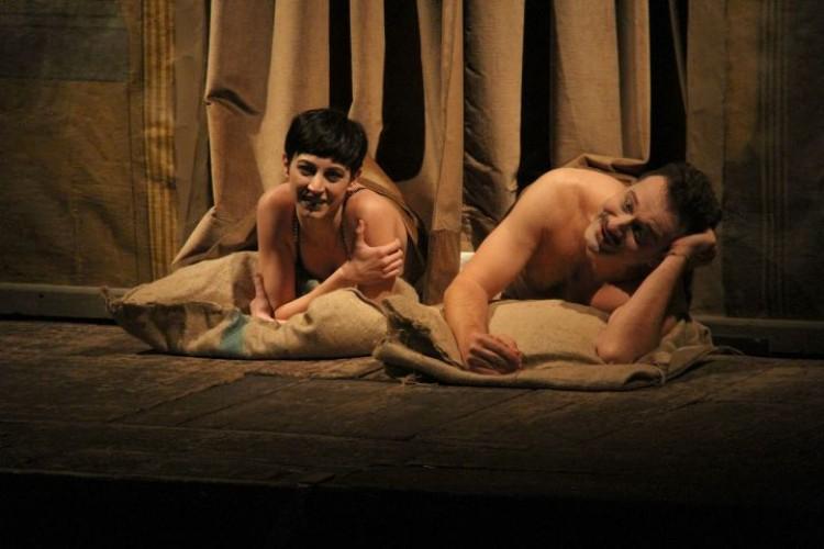 In & Off Puglia - gli spettacoli fino al 24 aprile