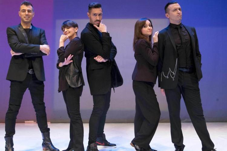 IN & OFF a Milano - Gli spettacoli della settimana dal 19 al 24 aprile