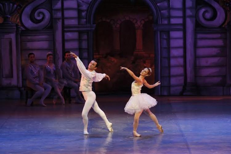 Al teatro Goldoni di Livorno 'Galà di danza'