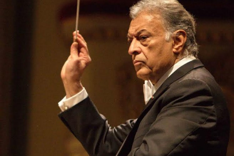 Due concerti della Vienna Philarmonic Orchestra diretta da Zubin Metha