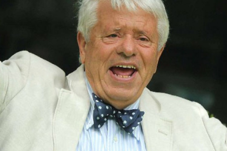 Il mondo dello spettacolo piange la scomparsa di Lino Toffolo