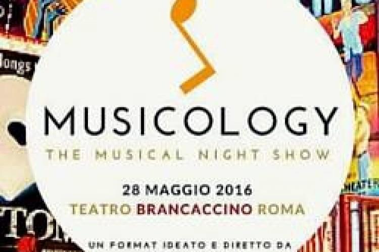 Musicology – Un viaggio tra parole e musica al Brancaccino di Roma