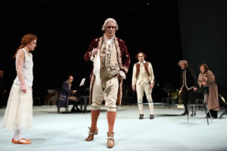 Intrigo e amore: le recensioni di Onda Critica-Teatro visto dagli studenti