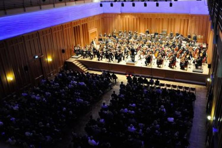 Le Settimane musicali Gustav Mahler 2016