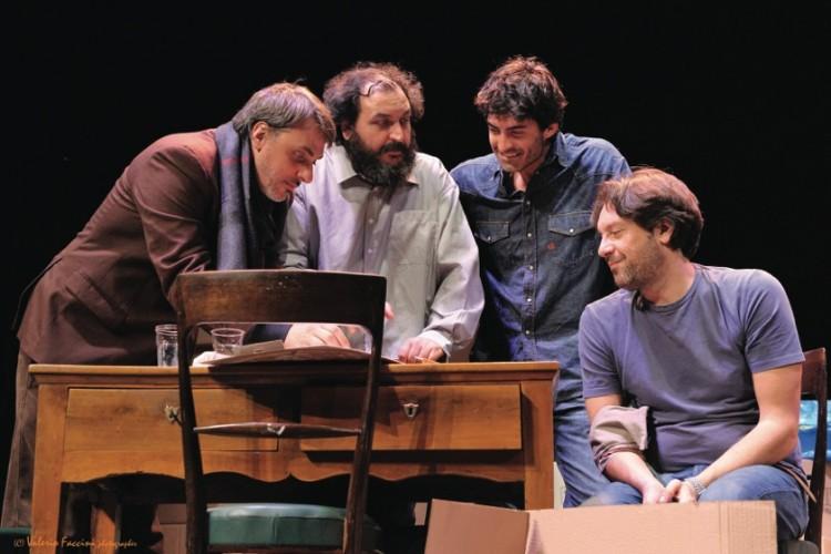 Al Teatro De' Servi si presenta la nuova stagione