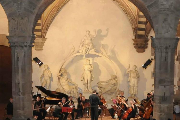 Inaugurazione stasera e domani per l'estate al Bargello