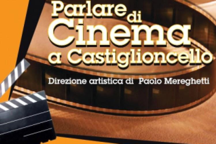 Parlare di cinema a Castiglioncello - XII edizione