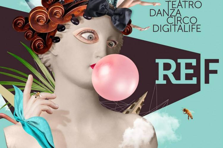 Romaeuropa Festival: Alessandro Baricco protagonista dell'anteprima