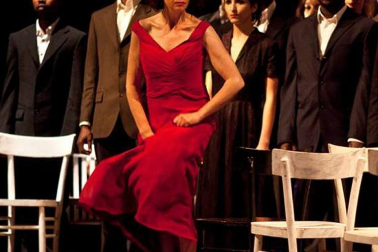 'Respiro' lo spettacolo all'Argentina per la giornata del rifugiato