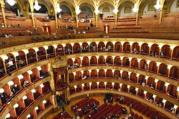 Opera Roma 2016-17: tradizione e innovazione