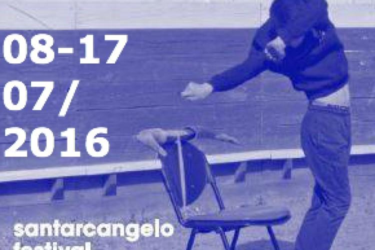 46°edizione di Santarcangelo Festival: un lungo 'viaggio al termine della notte'