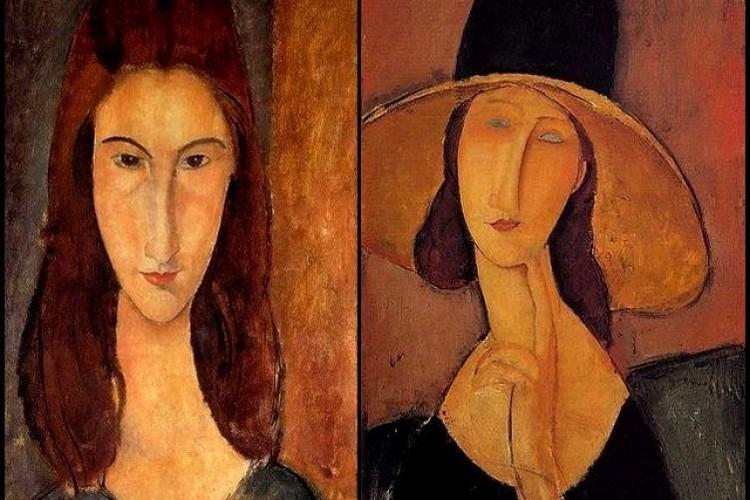Le visioni femminili di Modigliani in mostra al Festival