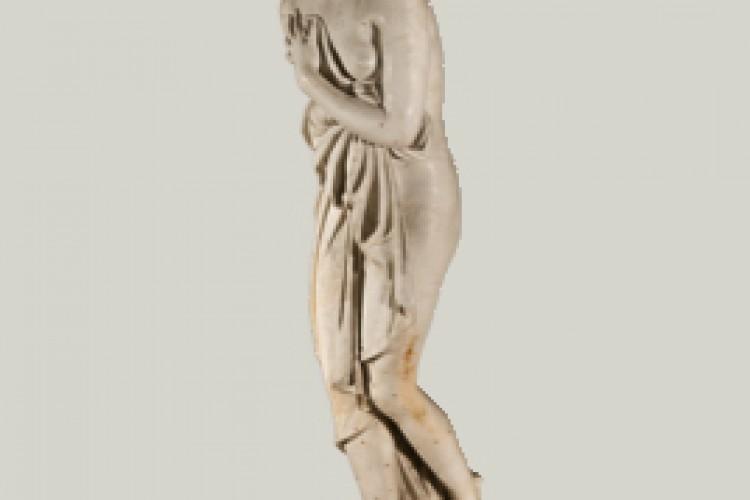 Ospite a Spoleto il Neoclassicismo del Canova in tutto il suo splendore