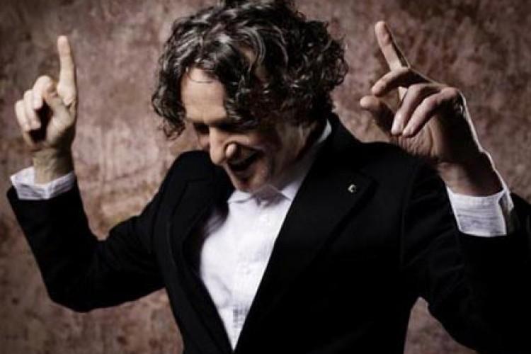 Bregovic al Macerata Opera Festival: delicatezza e grinta dai Balcani