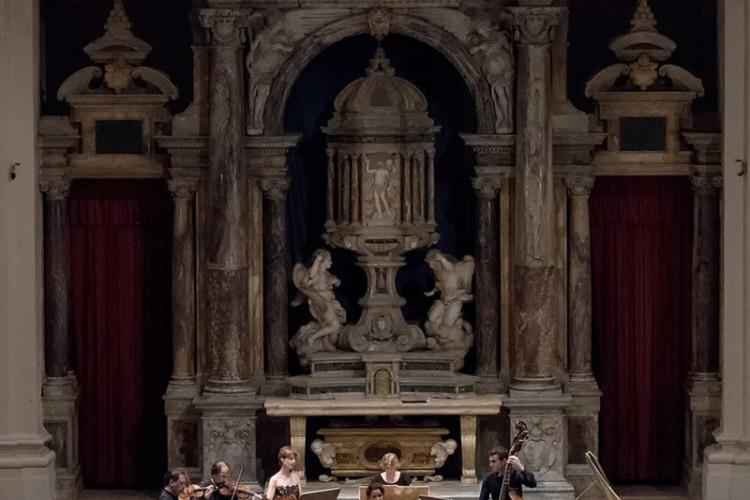 Un programma 'Tutto Bach' nella Chiesa di S. Agostino in Siena