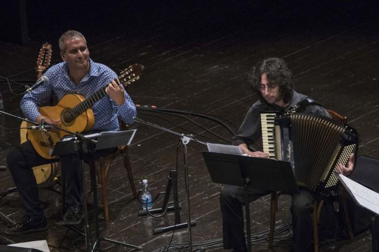 Il Mediterraneo in Musica, anche di Mercoledì
