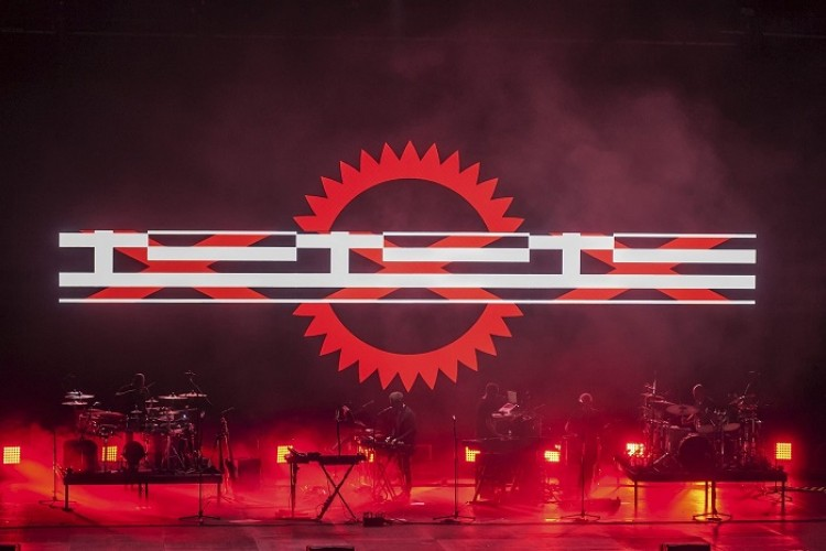 I Massive Attack tornano nella loro Napoli