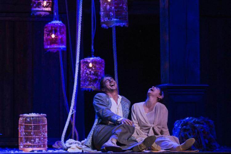 Decimo anno per 'Il Sogno' diretto da Riccardo Cavallo