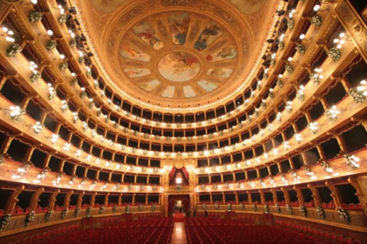 Anticipazioni sulla nuova stagione 2017 del Teatro Massimo di Palermo