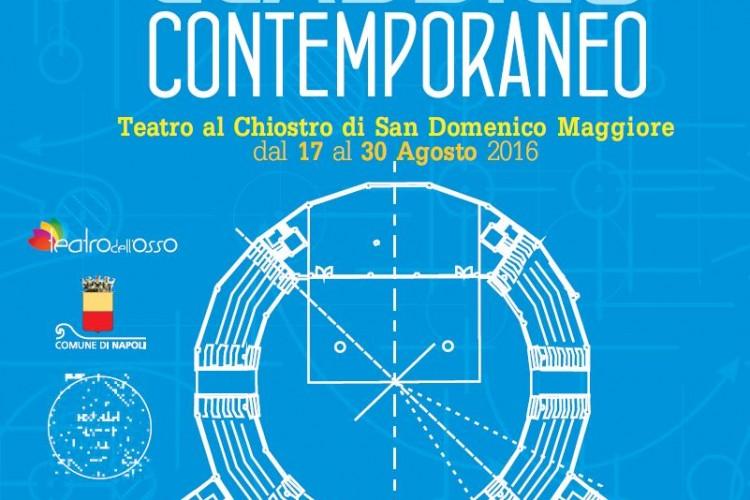 Classico Contemporaneo, Il teatro nel Chiostro di San Domenico Maggiore
