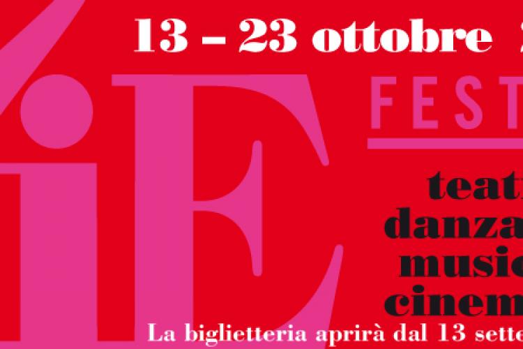 VIE Festival, dodicesima edizione tra teatro, danza, musica e cinema