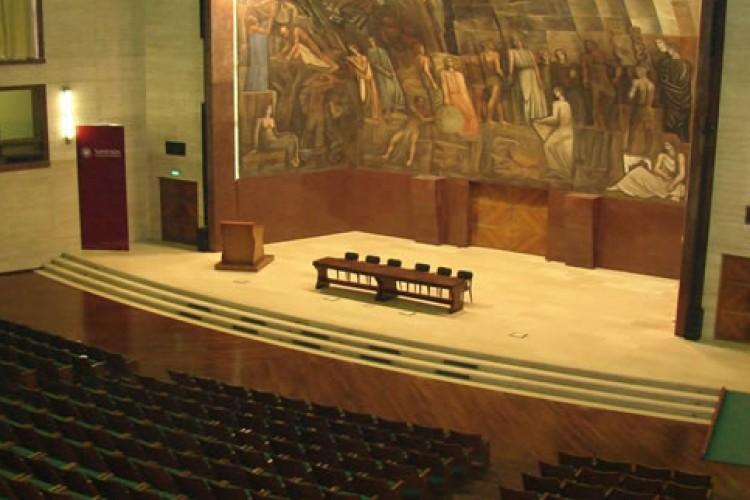 Stagione concertistica alla Sapienza di Roma