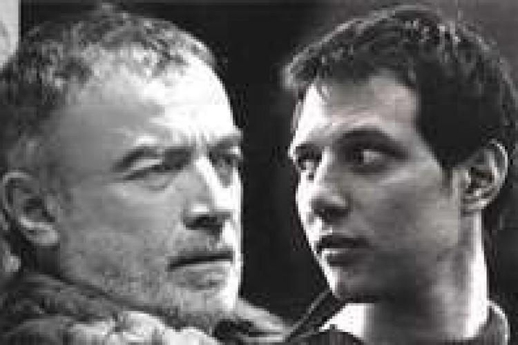 Intervista doppia: Franco Branciaroli e Tommaso Cardarelli!