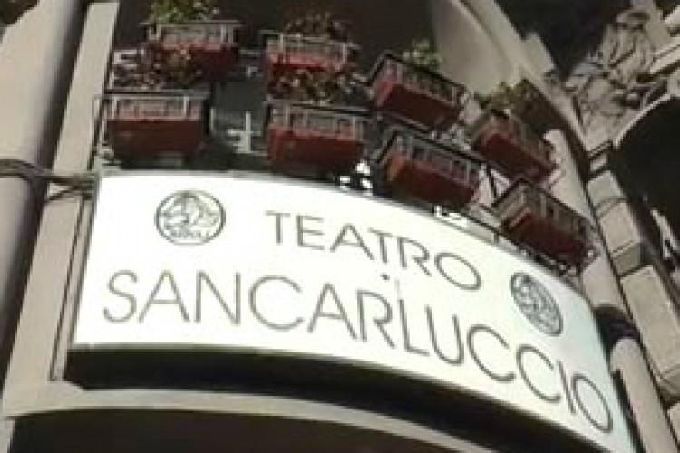 Nuovo Teatro Sancarluccio, la stagione 2016-2017