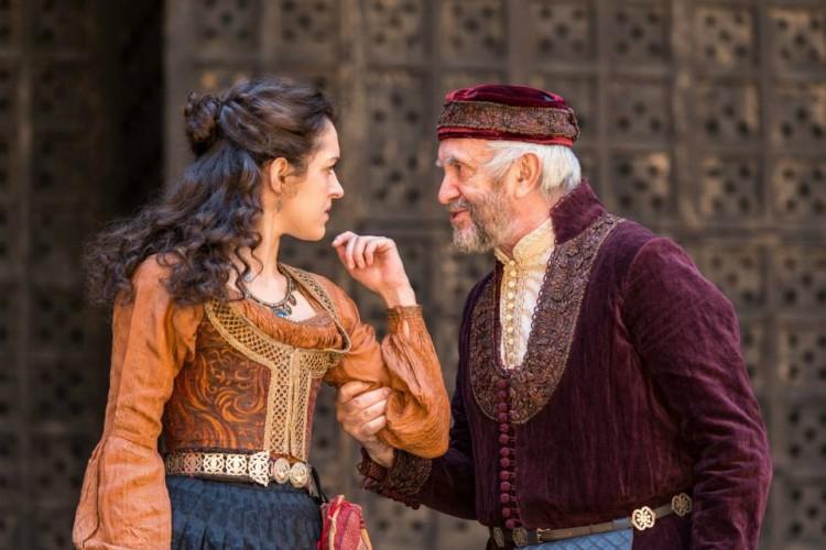 Lo Shakespeare's Globe sbarca in laguna