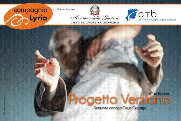 Sesta edizione del Progetto Verziano