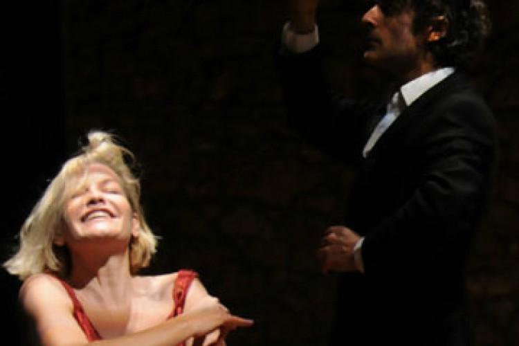 Torna a VIE Festival il grande regista greco T. Terzopoulos con 'Amor'