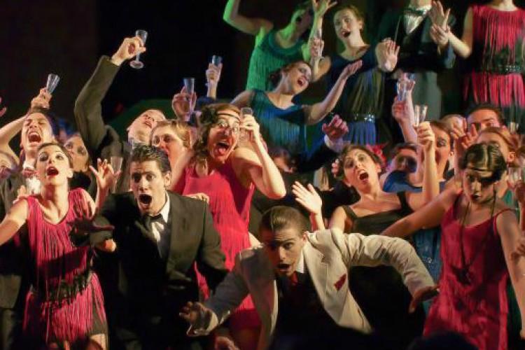 'Colours of emotions' inaugura la stagione del Teatro Duse di Bologna