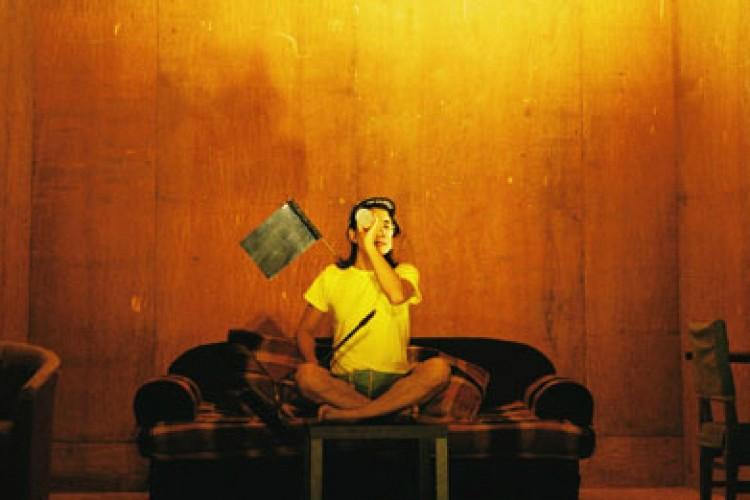 'A Man Who Flies Up to the Sky': l'avanguardia teatrale cinese a VIE Festival