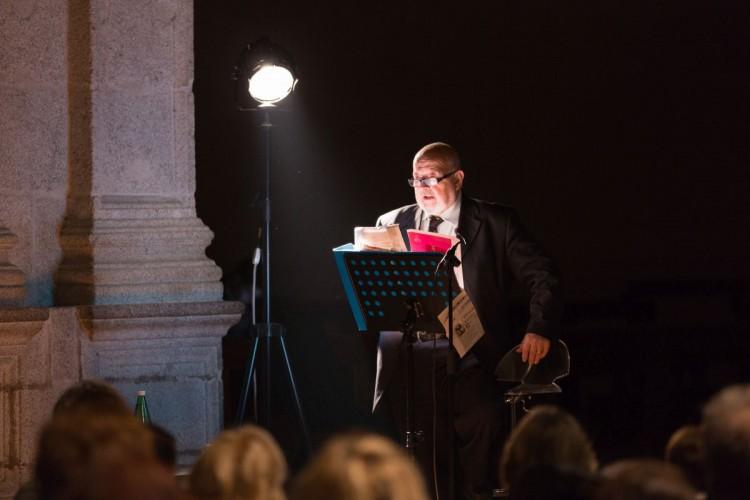 'Lezioni di Storia' al Teatro Storchi di Modena