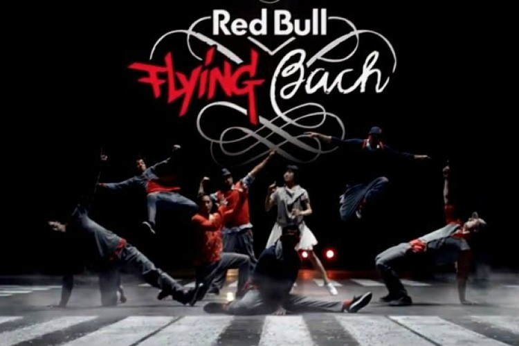 Il grande ritorno in Italia di 'Red Bull Flying Bach'