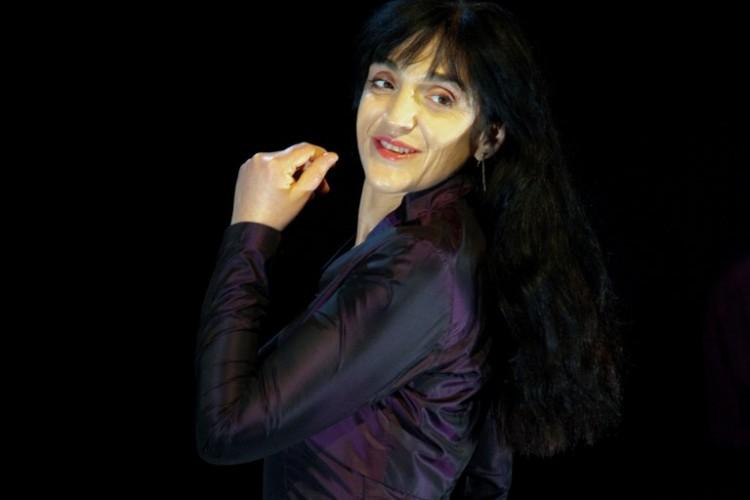 Premio 'Eleonora Duse' a Elena Bucci