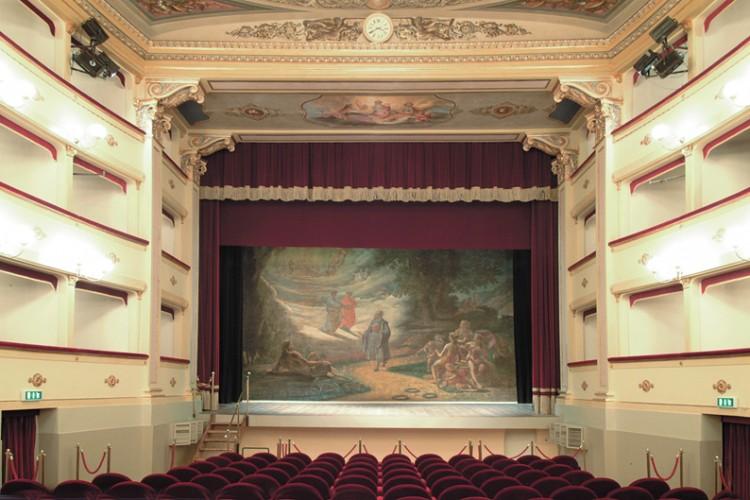 Prosa, danza e scena marchigiana a Civitanova