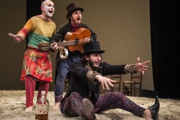 Al Duse di Genova debutta 'La dodicesima notte' di Shakespeare