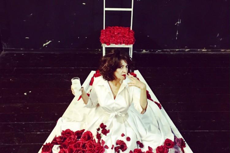 La vita della poetessa Anne Sexton in scena al Teatro dell'Orologio