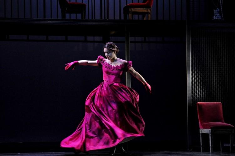 Il fascino immortale di 'Madame Bovary' a Foligno