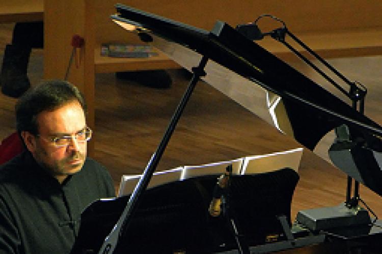 Ciro Longobardi, un programma francese per la Scarlatti