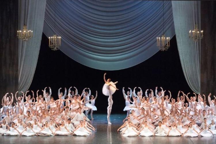 Un Gala al Teatrino di Corte per L'Autunno Danza del Teatro di San Carlo