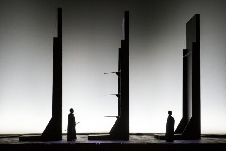 Wagner per la prima all'Opera di Roma