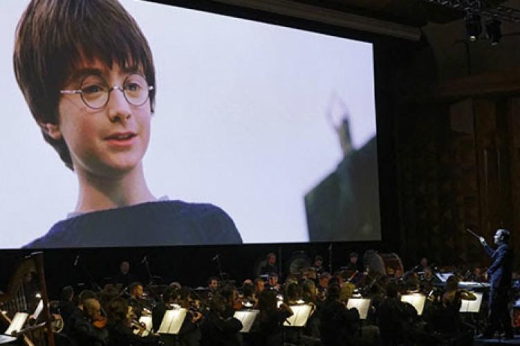 Harry Potter diventa concerto e si riconferma successo, dopo quindici anni
