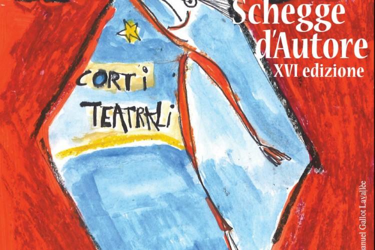 Al Tordinona il Festival Schegge d'Autore e un premio per gli under 35