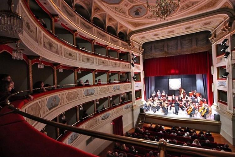 Il Teatro Feronia riapre dopo il terremoto