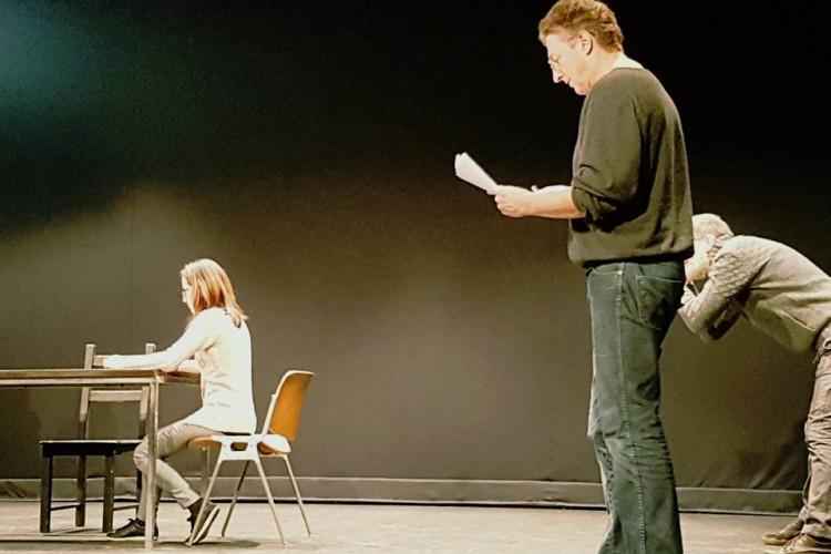 A Ca' Foscari è di scena la drammaturgia tedesca