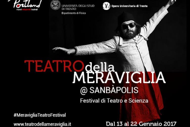 Il Teatro della Meraviglia nel cuore di Trento