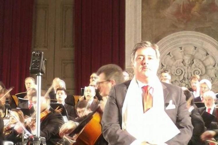 Un Requiem natalizio in regalo dalla Nuova Scarlatti